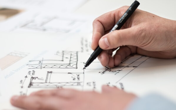namo statybos kaina